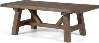 An Image of Iona Coffee Table, Pine