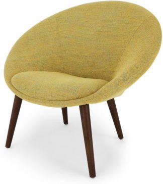 An Image of Grover Accent Chair, Revival Yellow