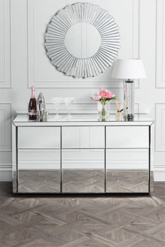 An Image of Monte Carlo Sideboard
