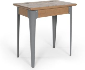 An Image of Aldgate desk, pine