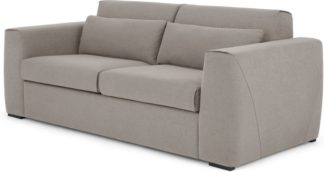 An Image of Maeve Sofa Bed, Mina Grey