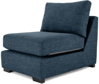 An Image of Mortimer Modular Chair, Harbour Blue