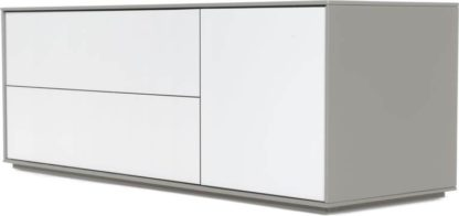 An Image of Stretto Media Unit, Grey