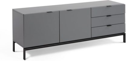 An Image of Marcell Sideboard, Grey
