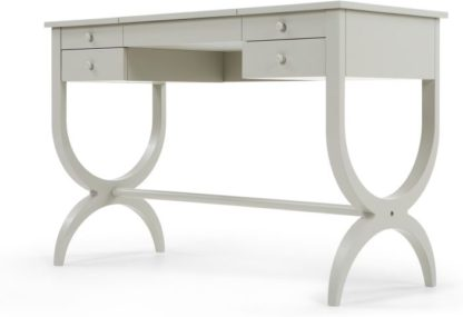 An Image of Leila Dressing Table, Grey