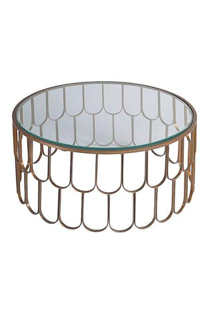 An Image of Pino Coffee Table