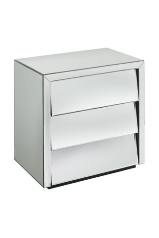An Image of Monte Carlo Bedside Table