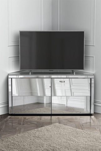 An Image of Monte Carlo Corner TV Unit