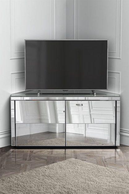 An Image of Monte Carlo Corner TV Unit