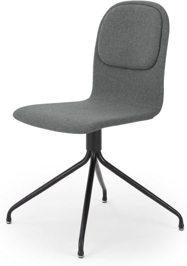 An Image of Universal Office Chair, Grey