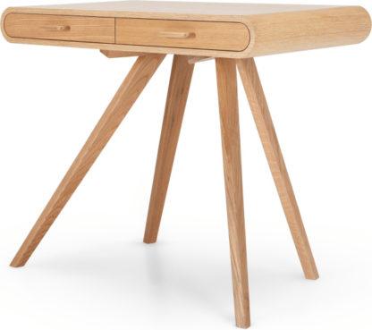 An Image of Fonteyn Desk, Oak