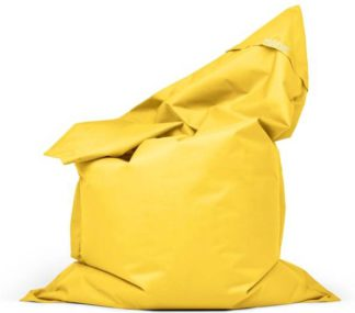 An Image of The Piggy Bag, Yellow