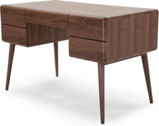 An Image of Paco Desk, Walnut