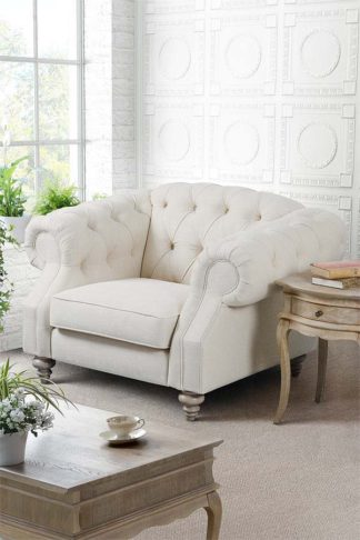 An Image of Buster Armchair Imperia Calico