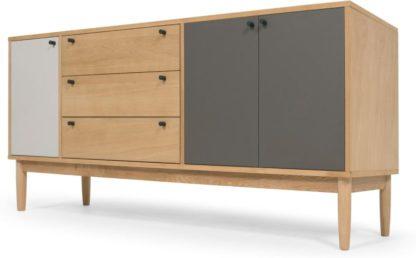 An Image of Campton Sideboard, Oak