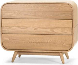 An Image of Esme chest of drawers, ash