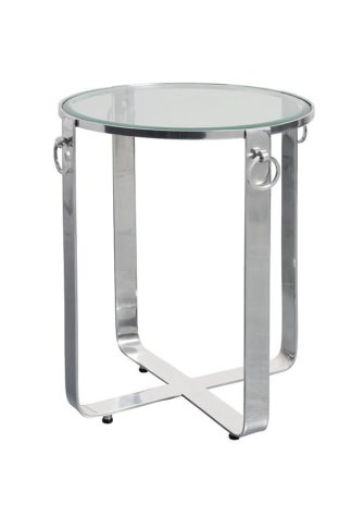 An Image of Positano side table