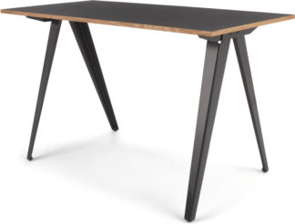 An Image of Montanaro Desk, Grey