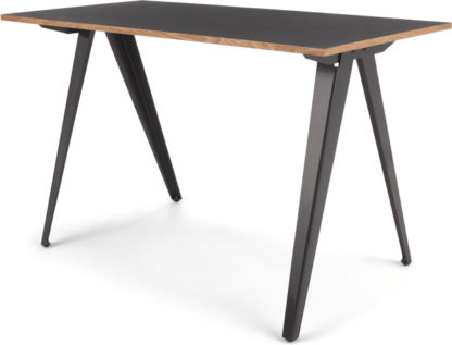 An Image of Montanaro Desk, Grey