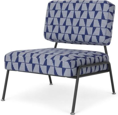 An Image of Knox Accent Chair, Natal Print