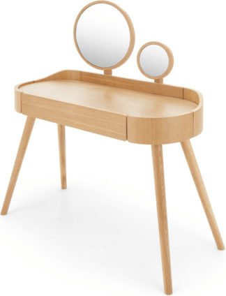 An Image of Ada Dressing Table, Oak