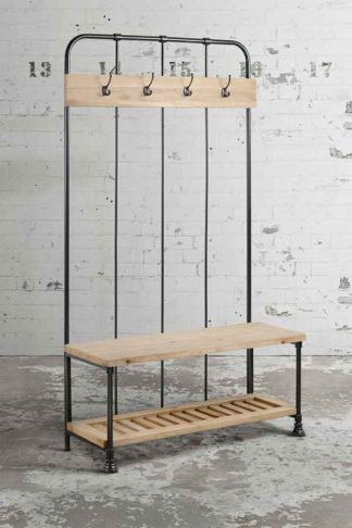 An Image of Bosse Coat Rack