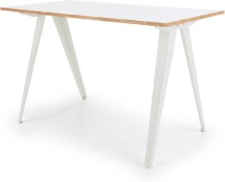 An Image of Montanaro Desk, White