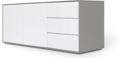 An Image of Stretto Sideboard, Grey