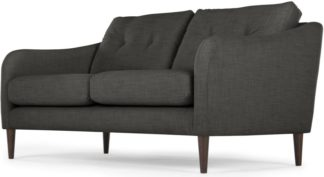 An Image of Content by Terence Conran Alban 2 Seater Sofa, Iron