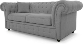 An Image of Branagh Sofa Bed, Pearl Grey