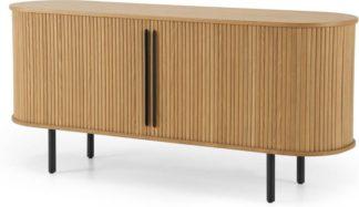 An Image of Tambo Sideboard, Oak