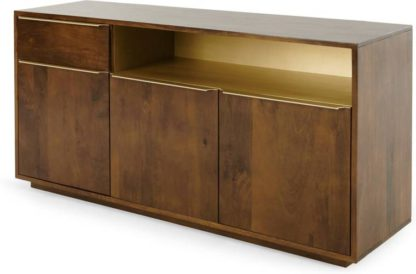 An Image of Anderson Sideboard, Mango Wood