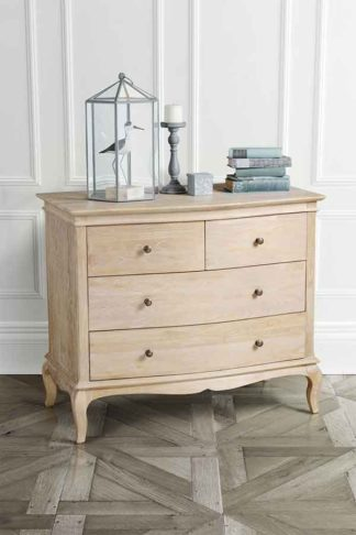 An Image of Les Milles Chest of Drawers