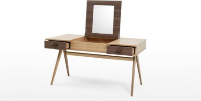 An Image of Stroller Desk, Walnut