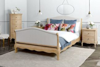 An Image of Miraval Bed