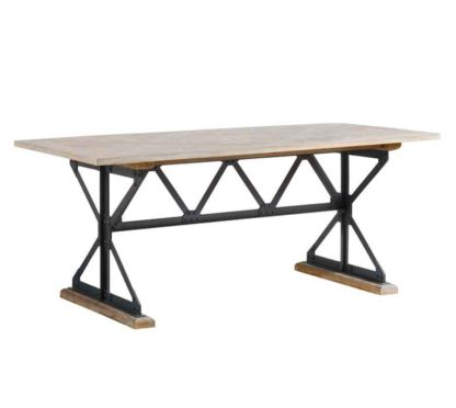An Image of Barras Table