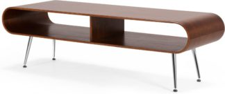 An Image of Hooper TV Stand, Walnut