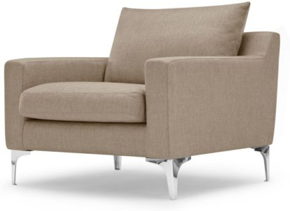 An Image of Mendini Armchair, Soft Taupe