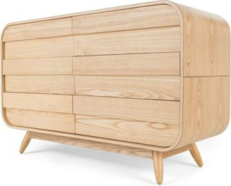 An Image of Esme Wide Chest, Ash