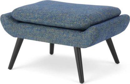 An Image of Jonny Footstool, Revival Blue