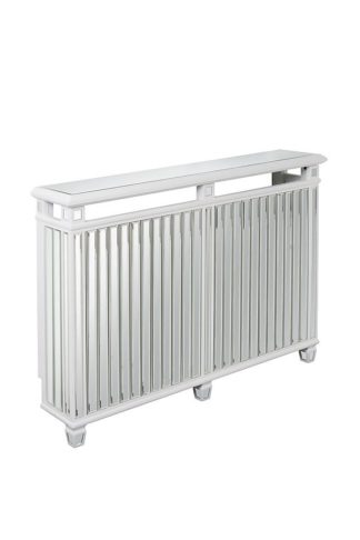 An Image of Leonore Standard, Mirrored Radiator Cover
