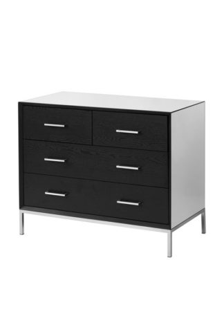 An Image of Trio Chest of Drawers