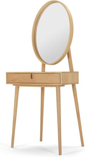 An Image of Penn Dressing Table, Oak