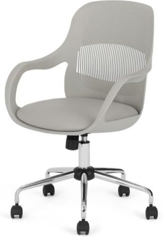 An Image of Hank Office Chair, Grey