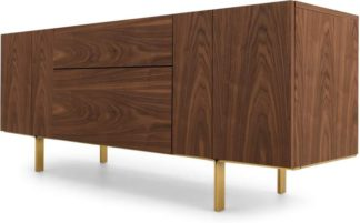 An Image of Keaton Sideboard, Walnut
