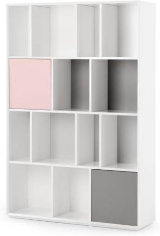 An Image of Stretto Large Shelves, Multicolour