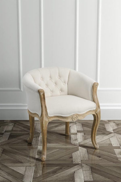 An Image of Quentin Tub Chair