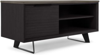 An Image of Boone Compact Media Unit, Concrete resin top