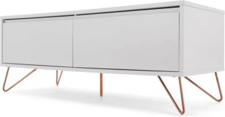 An Image of Elona Media Unit, Grey and Copper