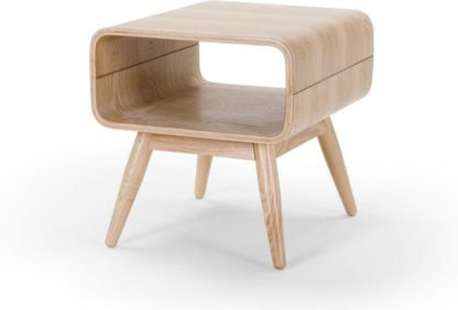 An Image of Esme Side Table, Ash